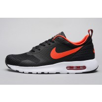 CHEAP NIKE AIR MAX THEA PRINT 2 MEN RUNNING SHOES BLACK RED OUTLET SALE