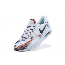 CHEAP NIKE AIR MAX ZERO MEN RUNNING SHOES WHITE COLORS FOR SALE