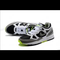 Cheap Nike Air Span Men Shoes White Grey Green