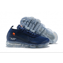 Cheap Nike Off White Men Shoes Blue For Sale