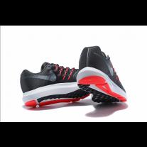 Cheap Nike Run Swift Men Shoes Black Orange Sale