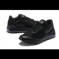 Wholesale Nike Air Vapormax Flyknit Men Shoes All Black
