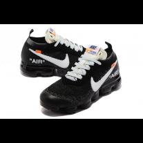 Cheap Nike Off White Men Shoes Black White Sale