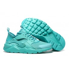 CHEAP NIKE AIR HUARACHE IV 4 MEN RUNNING SHOES MINT GREEN OUTLET SALE