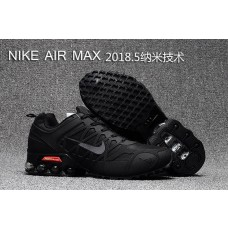 Cheap Nike Air Max 2018 Men Shoes Black For Sale