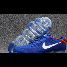Cheap Nike Air Max 2018 Women Shoes Blue For Sale