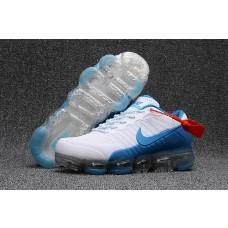Cheap Nike Air Max 2018 Women Shoes Blue White Sale
