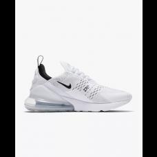 Cheap Nike Air Max 270 Men Shoes Black White