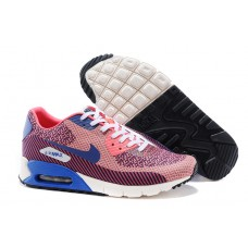 CHEAP NIKE AIR MAX 90 MEN RUNNING SHOES Watermelon SEAMLESS ROSE SAPPHIRE WATERMELON OUTLET