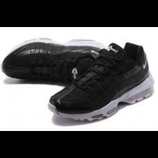 Cheap Nike Air Max 95 Men Shoes Black Sale