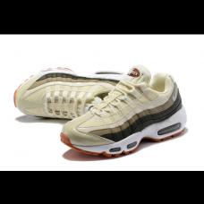 Cheap Nike Air Max 95 Women Shoes Beige For Sale
