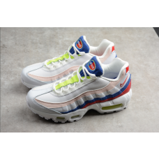 Cheap Nike Air Max 95 Women Shoes Colors Outlet