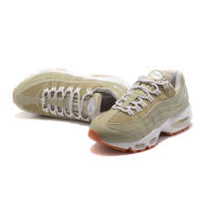Cheap Nike Air Max 95 Women Shoes Grey Outlet