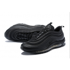 Cheap Nike Air Max 97 Men Shoes All Black For Sale