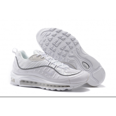 Cheap NIke Air Max 98 Men Shoes Grey Wholesale