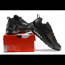 Cheap NIke Air Max 98 Women Shoes Black Wholesale