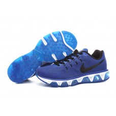 CHEAP NIKE AIR MAX TAILWIND 8 MEN RUNNING SHOES BLACK BLUE FOR SALE