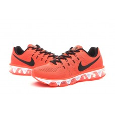 CHEAP NIKE AIR MAX TAILWIND 8 MEN RUNNING SHOES BLACK ORANGE SALE