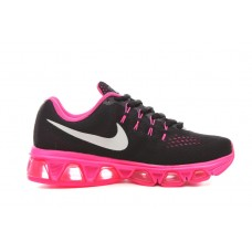 CHEAP NIKE AIR MAX TAILWIND 8 WOMEN RUNNING SHOES PEACH BLACK OUTLET