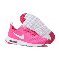 CHEAP NIKE AIR MAX THEA PRINT 2 WOMEN RUNNING SHOES PINK WHITE FOR SALE