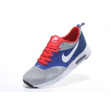 CHEAP NIKE AIR MAX THEA PRINT 2 WOMEN RUNNING SHOES RED BLUE GRAY WHOLESALE