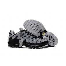 Cheap Nike Air Max TN Men Shoes Black Grey