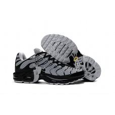 Cheap Nike Air Max TN Men Shoes Black Grey
