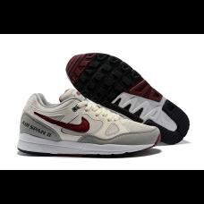 Cheap Nike Air Span Men Shoes Grey Outlet