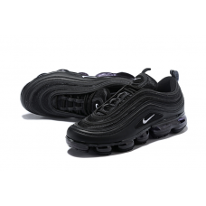 Cheap Nike Air Vapormax 97 Men Shoes Black Wholesale