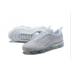 Cheap Nike Air Vapormax 97 Men Shoes White Outlet