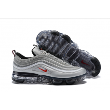 Cheap Nike Air Vapormax 97 Women Shoes Grey Sale