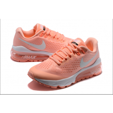 Cheap Nike Air Vapormax Flyknit Women Shoes White Pink