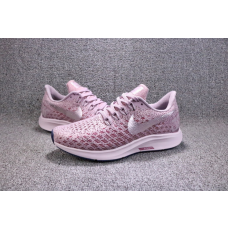 Cheap Nike Air Zoom Pegasus 35 Women Shoes Pink Outlet