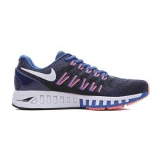 CHEAP NIKE AIR ZOOM STRUCTURE 20 MEN RUNNIGN SHOES PINK BLUE BLACK FOR SALE