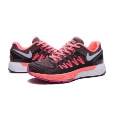CHEAP NIKE AIR ZOOM STRUCTURE 20 WOMEN RUNNING SHOES PINK BLACK OUTLET SALE