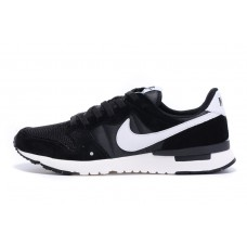CHEAP NIKE ARCHIVE 83-M MEN RUNNING SHOES WHITE BLACK FOR SALE