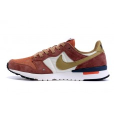 CHEAP NIKE ARCHIVE 83-M MEN RUNNING SHOES WHITE BROWN WHOLESALE