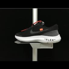 Cheap Nike Flex Experience RN 7 Men Shoes Black White