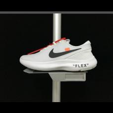 Cheap Nike Flex Experience RN 7 Men Shoes White