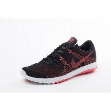 CHEAP NIKE FLEX SERIES MEN RUNNING SHOES RED BLACK WHOLESALE