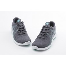 CHEAP NIKE FLEX SERIES WOMEN RUNNING SHOES DEEP GRAY MOONLIGHT WHOLESALE