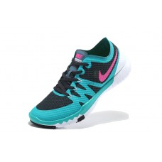 CHEAP NIKE FREE 3.0 V3 FLYWIRE WOMEN RUNNING SHOES BLACK BLUE PINK OUTLET SALE