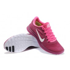 CHEAP NIKE FREE 3.0 V6 WOMEN RUNNING SHOES CLARET PEACH OUTLET SALE