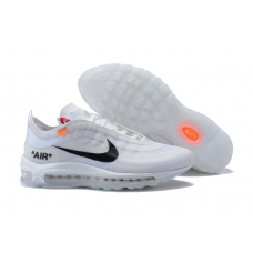 Cheap Nike Off White Men Shoes White Wholesale