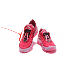 Cheap Nike Off White Women Shoes Pink For Sale