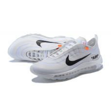 Cheap Nike Off White Women Shoes White Outlet