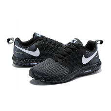 Cheap Nike Run Swift Men Shoes Black Grey Outlet