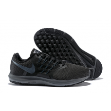 Cheap Nike Run Swift Men Shoes Black Outlet