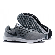 Cheap Nike Run Swift Men Shoes Grey Wholesale