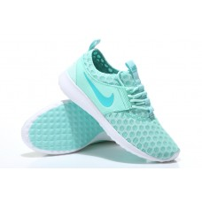 CHEAP NIKE ZENJI WOMEN RUNNING SHOES LIGHT BLUE WHITE FOR SALE